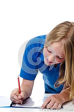 girl power essay writing