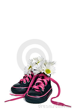 Girlie Sneakers