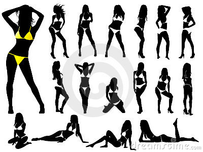 Sexy web girls clip