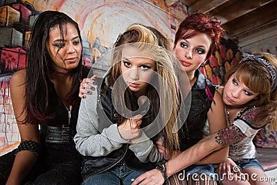 Girls Comfort Friend