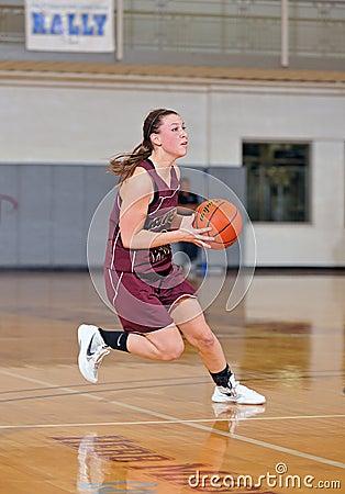 Girls High School Basketball