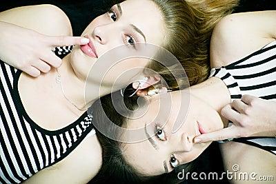 Girls with Secret