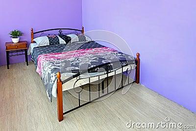Girly δωμάτιο