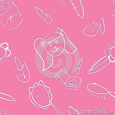 Girly Pattern