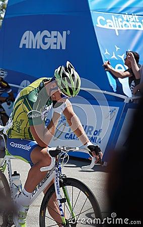 Giro 2012 del Peter Sagan Amgen della California Fotografia Editoriale