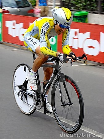 Giro d Italia Last Race Editorial Image