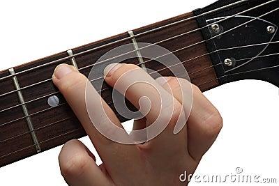 Gitarrist