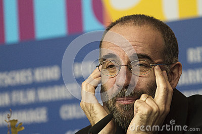 Giuseppe Tornatore Editorial Stock Photo