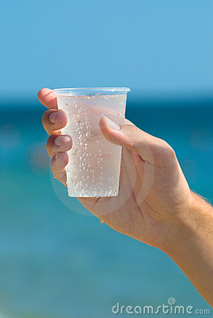 Free Give A Water Stock Photo - 6730730