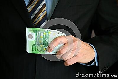Givig euro