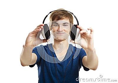 Giving music