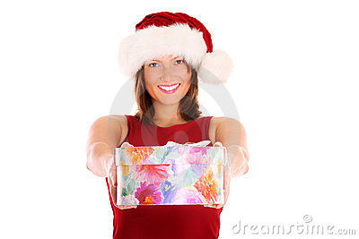 Giving presents