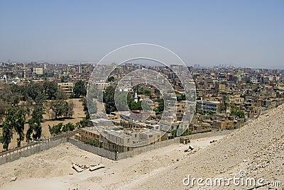 Giza city