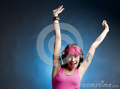Glädjen av musik