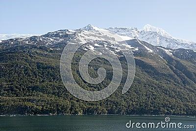 Glacier Alley - Patagonia Argentina