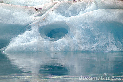 Glacier,Iceland