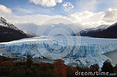 Glacier Moreno