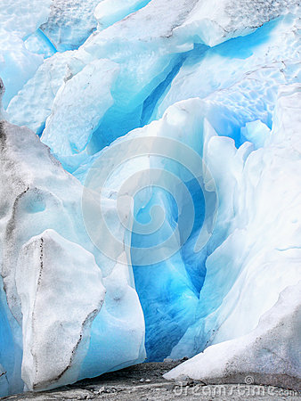 Glacier Tour Island