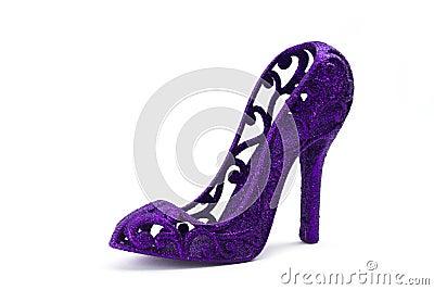 Glamor High Heels Stock Photography - Image: 35771542