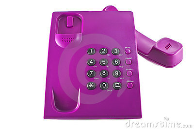 Glamour phone