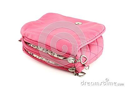 Glamour purse