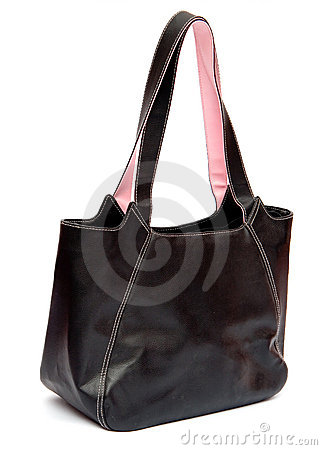 Glamour`s bag