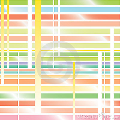 Glamour techno background. Vector.
