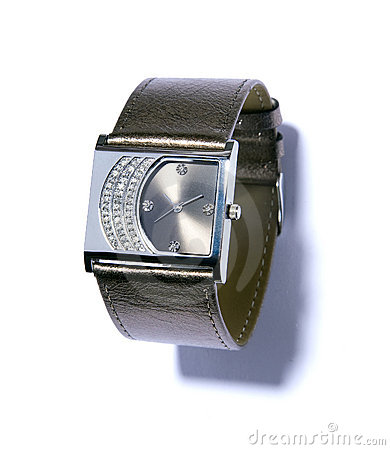 Glamour Watch