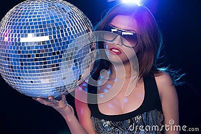 Glamourpartij