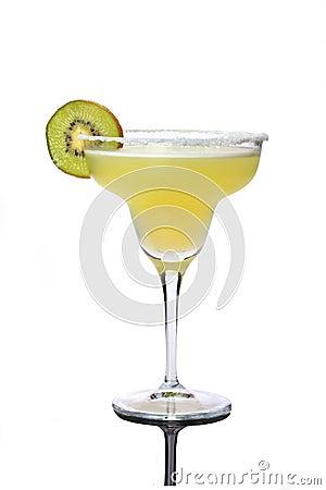 Glas von Margarita