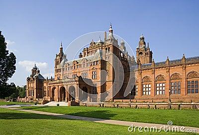 Glasgow-Kunstgalerien