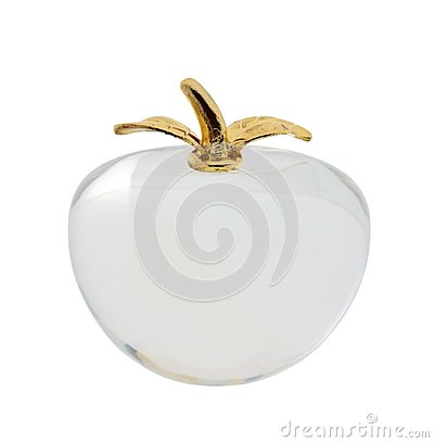 The glass apple 2