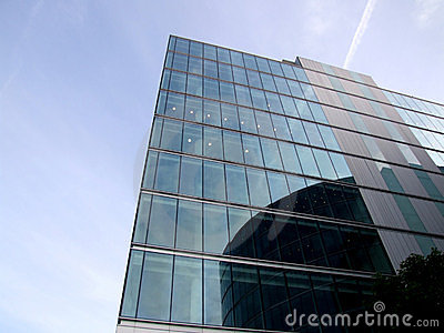 Glass Buildings 29