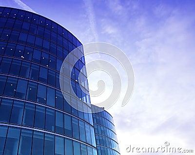 Glass Buildings 34
