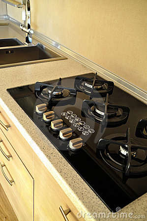 Glass ceramic cooker