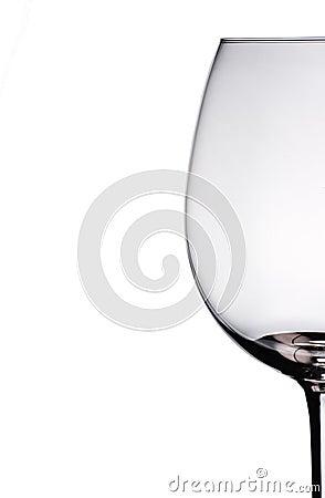 Glass contour