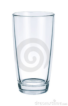 Free Glass Empty Stock Images - 15972404
