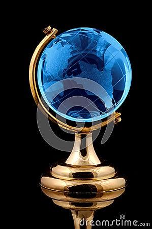 Free Glass Globe Stock Image - 359331