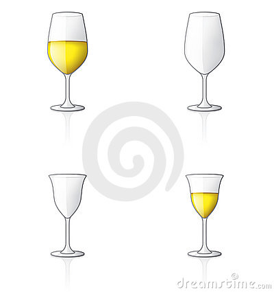 Glass Icon Set 60o