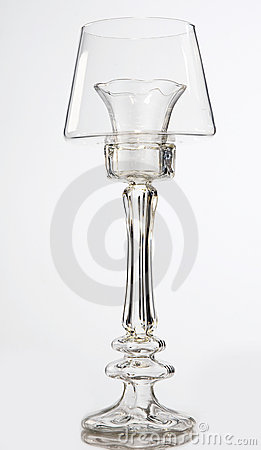 Free Glass Lamp Royalty Free Stock Photography - 20052437