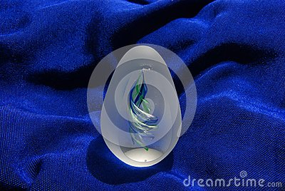 Glass Object Royalty Free Stock Photos - Image: 8497178