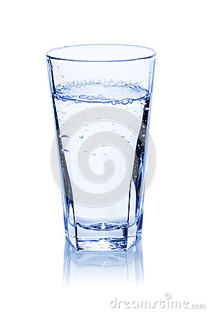 Free Glass Of Water Stock Image - 32649881