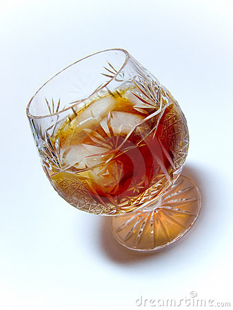 Free Glass Of Whisky Stock Images - 1629474