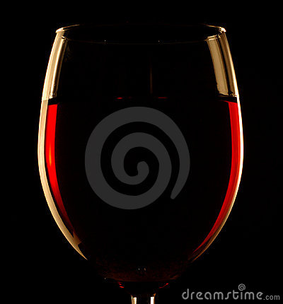 Free Glass Of Wine Royalty Free Stock Images - 1399139