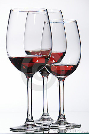 Free Glass Of Wine Stock Photos - 302983