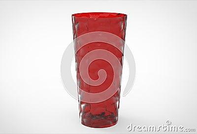Glass rad