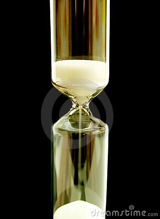 Glass timme
