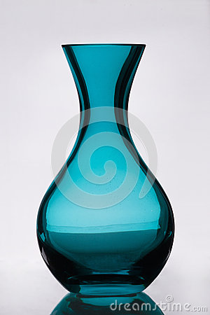 Free Glass Vase Stock Photography - 50832422