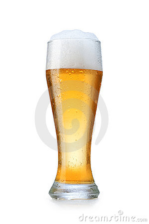 Free Glass With Beer Stock Photos - 22046683