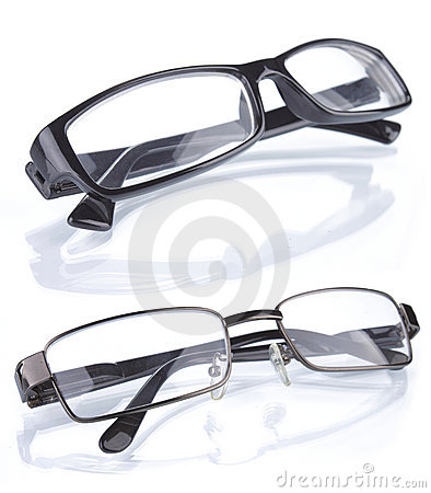 Free Glasses Royalty Free Stock Photography - 20226847